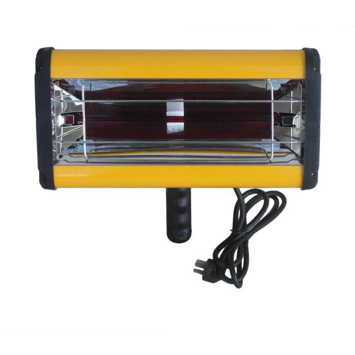 KD-01 手持式红外线单管烤灯02